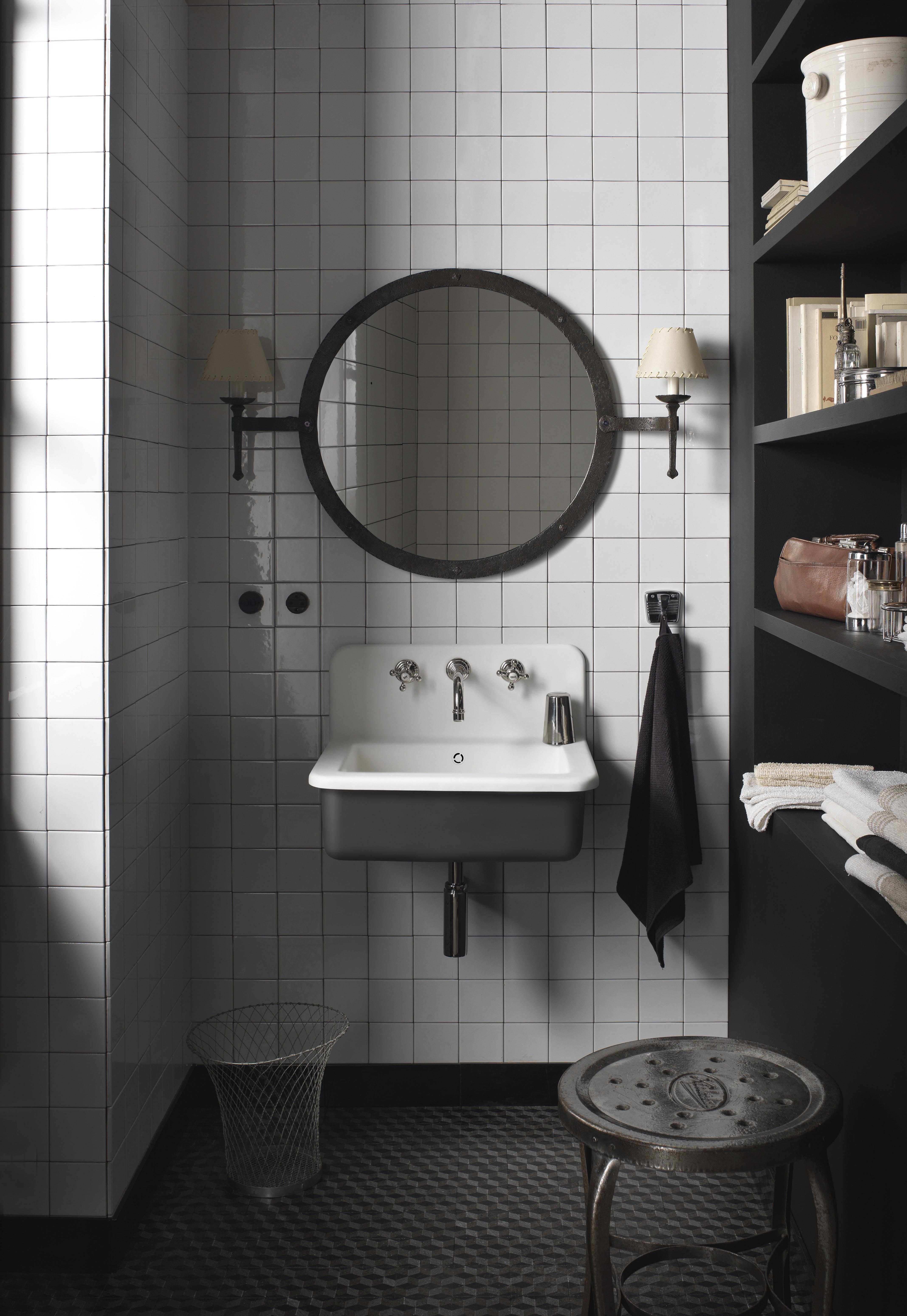 corian® per i lavabi da bagno - dupont™ corian® solid surfaces ... - Arredo Bagno Corian