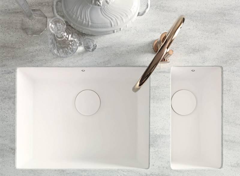 Lavelli per cucina Corian® - DuPont™ Corian® solid surfaces, Corian®