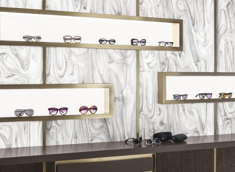 Illuminazione moderna corian solid surfaces corian